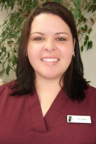 Deanna – Veterinary Technician